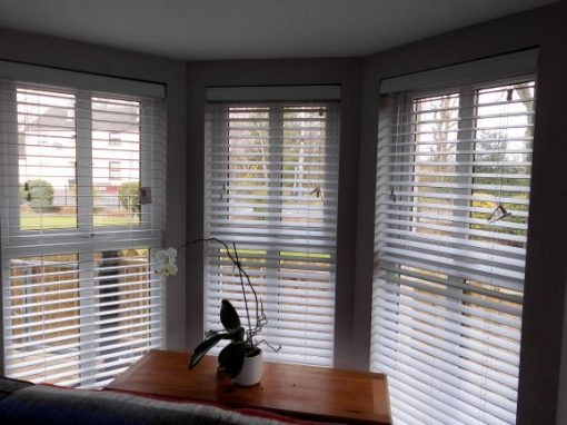 32 Blinds installed in Ahoghill